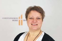 Christiane Linz