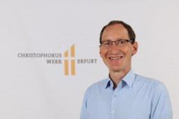 Dr. Martin Degner